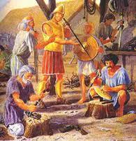 Una imagen de los Celtas